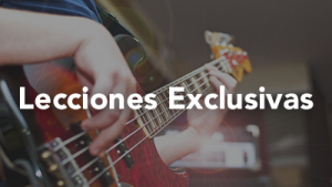 Lecciones y Tutoriales Exclusivos